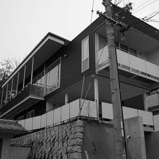 回・遊・眺の家