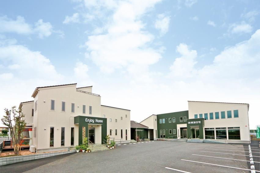 株式会社東海住宅 エンジョイホーム