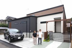 株式会社東海住宅 エンジョイホームの施工事例