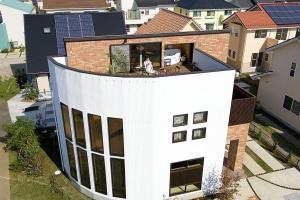 株式会社 Beハウスの施工事例